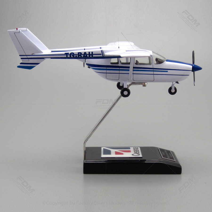 Cessna 336 Skymaster Model Airplanes Factory Direct Models