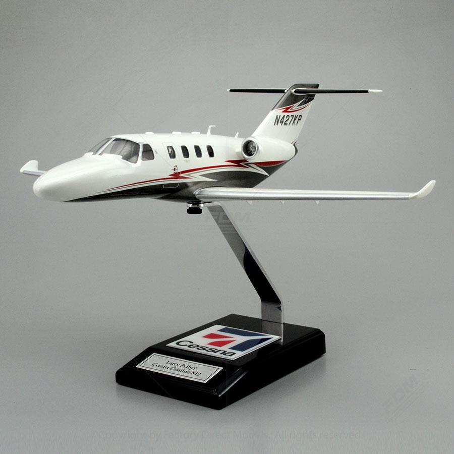 Cessna Citation M2 Custom Model Factory Direct Models
