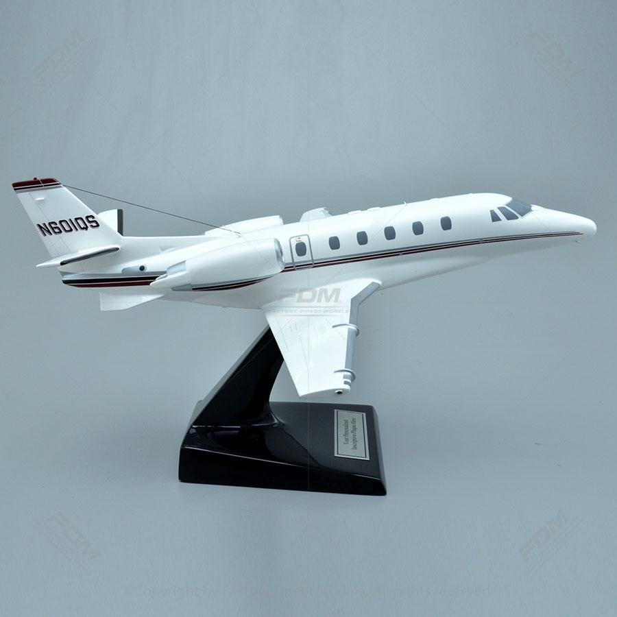 Cessna Citation Xls Model Airplane Factory Direct Models