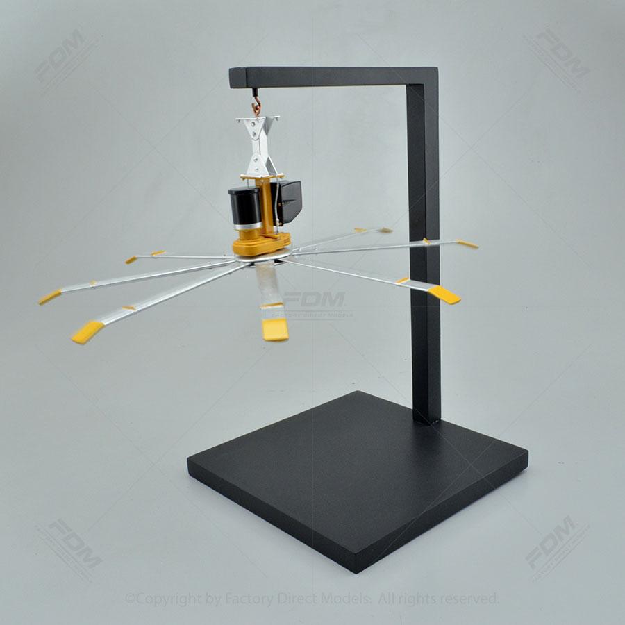 Powerfoil X3 0 Hvls Commercial Ceiling Fan Model Factory