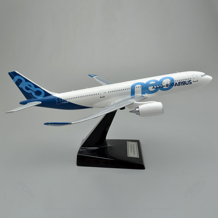 Airbus A330 800 Neo Model