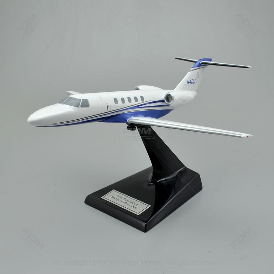 Cessna 525c Citation Cj4 Model Factory Direct Models