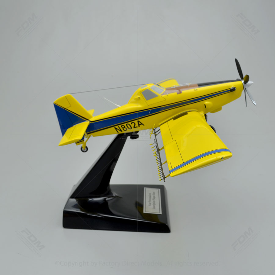 Air Tractor AT 802A Model Factory Direct Models