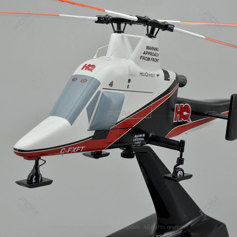 Kaman K MAX K 1200 Model   Factory Direct Models