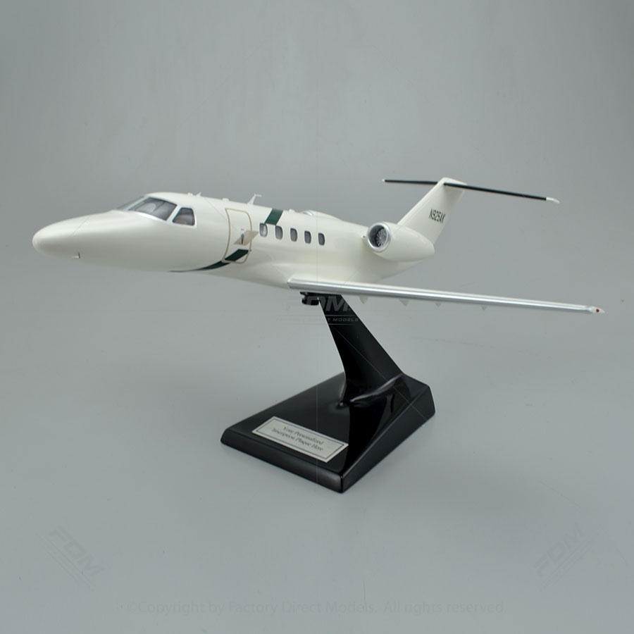 Cessna Citation Cj4 Custom Model Factory Direct Models