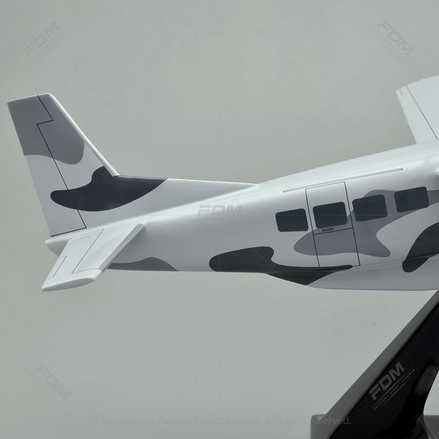 cessna 208b grand caravan ex model