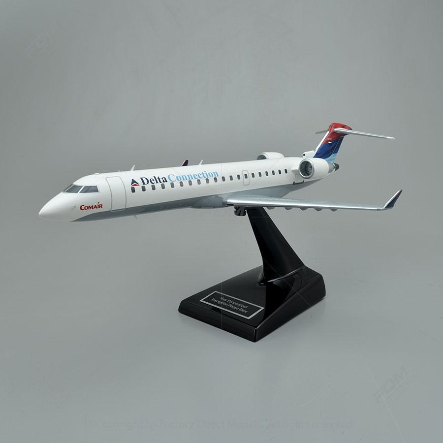 Bombardier CRJ700 Airliner Models   Factory Direct Models