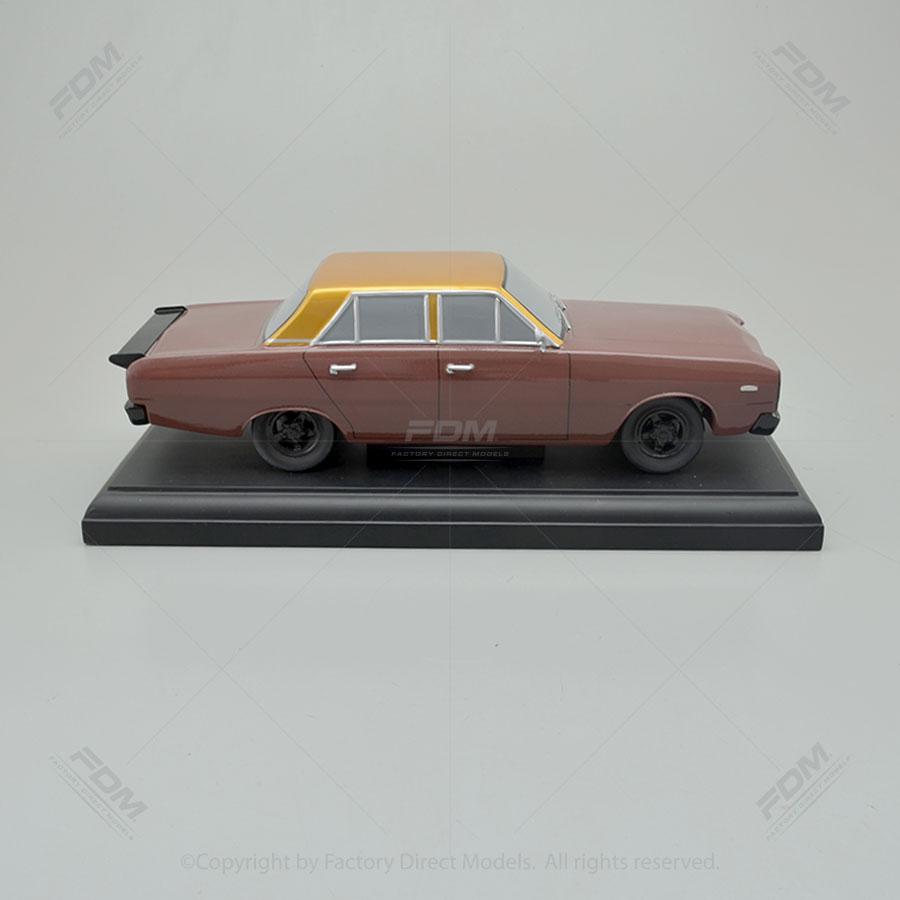 1968 Chrysler Valiant VE Model Car