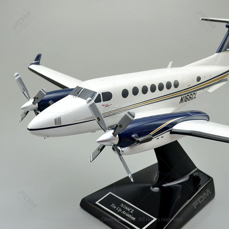 Beechcraft King Air
