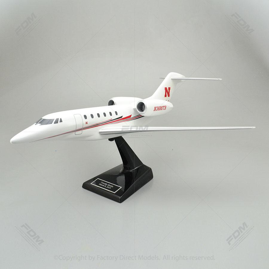 Cessna Citation X Airplane Models Factory Direct Models