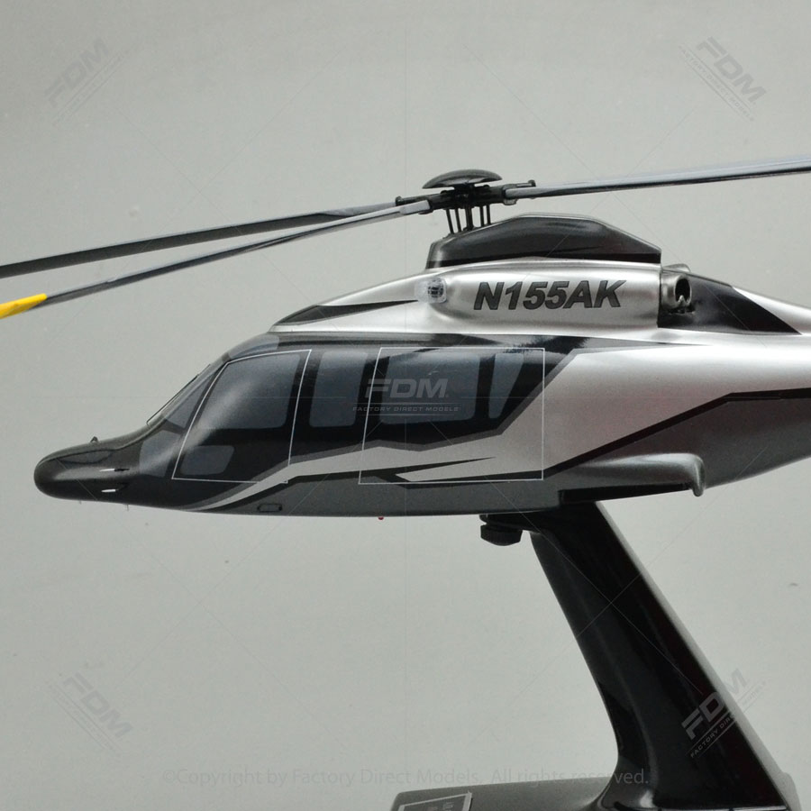 Airbus Helicopters H155 Model