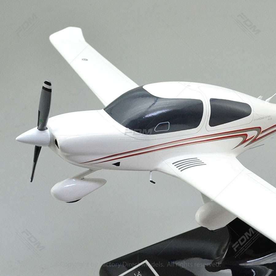 Diamond DA40 Star Model