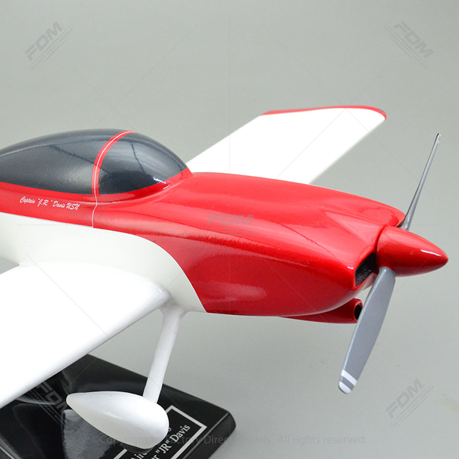 Vans Aircraft RV-8 Model