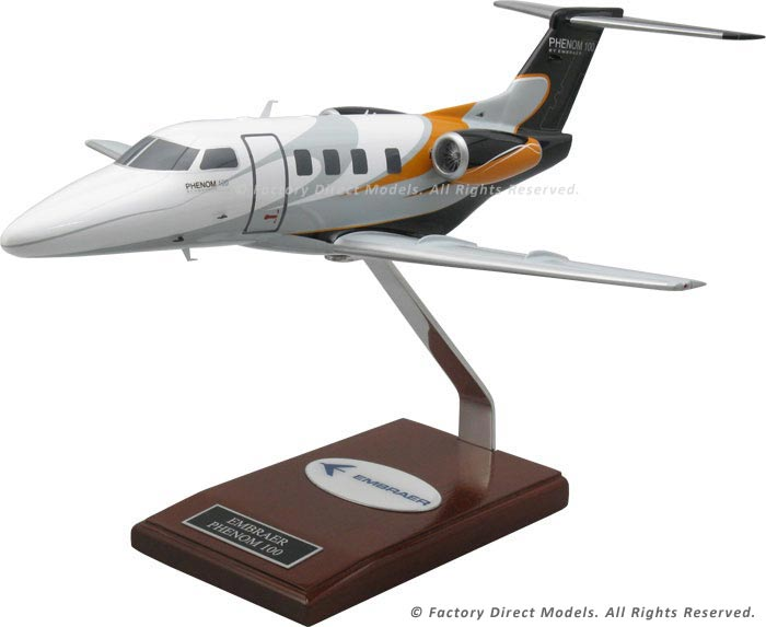Embraer phenom 100 model airplane malvernweather Choice Image