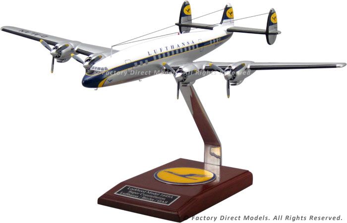 gateway helicopters with 3691 Lockheed L1649a Super Constellation Lufthansa Model Airplane on Luxuryconcierge Greece moreover 4677 De Havilland Canada Dhc 2 Beaver Model With Detailed Interior moreover 5260 Esaero Nasa X 57 Maxwell Sceptor Model in addition 3188 Lockheed P 3 Orion Scale Model Airplane additionally 4362 Uss Pennsylvania  bb 38  Model Ship.
