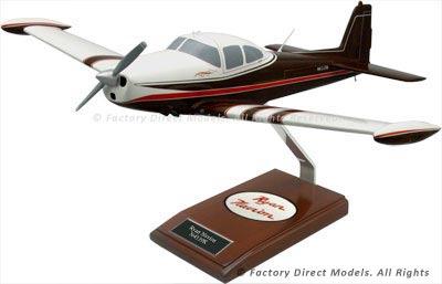 Ryan Navion Model Airplane | Factory Direct Models