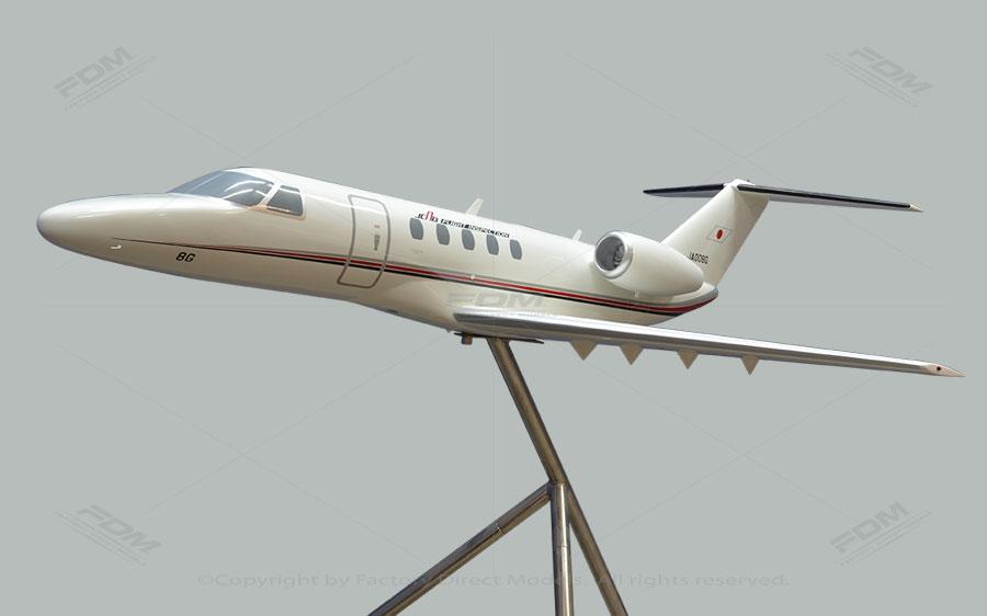 Cessna 525c Citation Cj4 Custom Model Airplane Factory